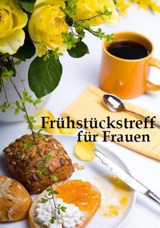 einladung frühstück – gemeinde christi kelkheim, Einladung