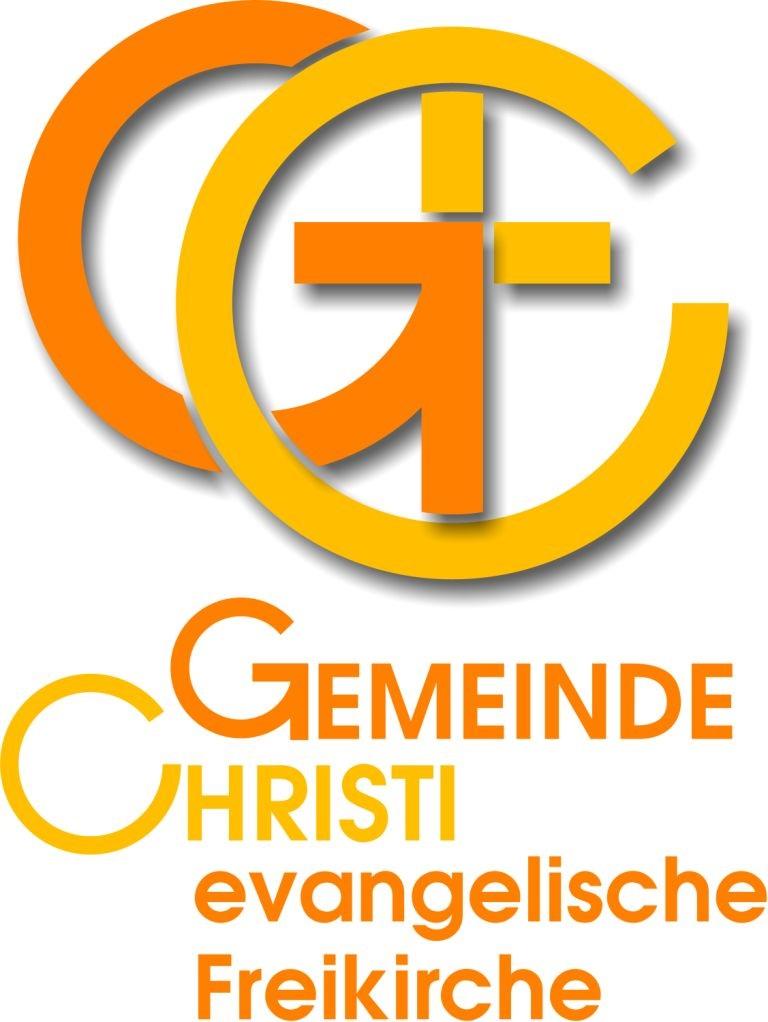 Logo GC mit Schrift unten